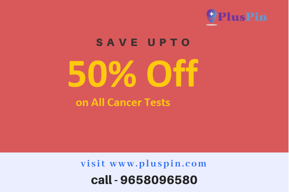 World Cancer Day Offer 50% off On Cancer Tests